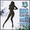 Various Artists - Big Salsa Hits 2013