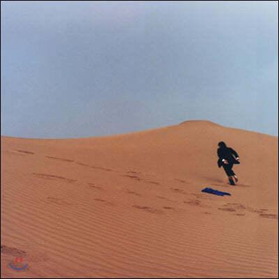 Nick Murphy (닉 머피) - 2집 Run Fast Sleep Naked [LP]