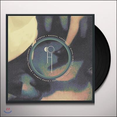 Hippo Campus (히포 캠퍼스) - Bashful Creatures (EP) [LP]