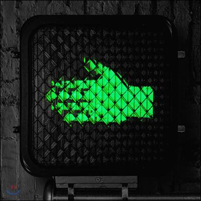 The Raconteurs (래콘터스) - Help Us Stranger [LP]