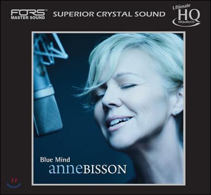 Anne Bisson (앤 비송) - Blue Mind