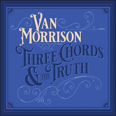 Van Morrison (밴 모리슨) - Three Chords & The Truth [실버 컬러 2LP]