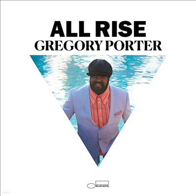 Gregory Porter - All Rise (Deluxe Edition)(Digibook)