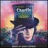 Charlie and the Chocolate Factory (��� ���ݸ� ����) OST (Music By Danny Elfman)