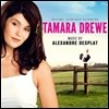 Tamara Drewe (Ÿ���� ���) OST (Music By Alexandre Desplat)
