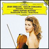 �ú����콺 : ���̿ø� ���ְ� (Sibelius : Violin Concertos In D Minor, Op.47, Two Serenades, Op.69 Etc.) - Anne-Sophie Mutter
