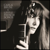 Carla Bruni - Little French Songs (Limited Deluxe Edition)(CD+DVD+Audio Blu-Ray)(Box-Set)