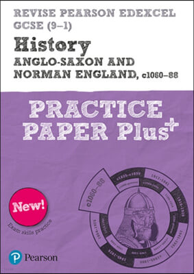 Revise Pearson Edexcel GCSE (9-1) History Anglo-Saxon and No