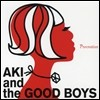 Aki And The Good Boys - Procration
