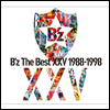 B'Z (����) - B'z The Best XXV 1988-1998 (2CD+1DVD) (��ȸ������)