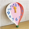 [����] Mark`s Balloon Clock CM-W33-RE ���ð�