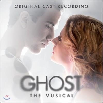 Ghost: The Musical (뮤지컬 고스트) OST (Original Cast Recording)
