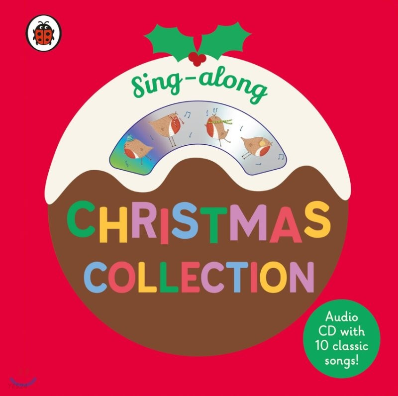 Sing-along Christmas Collection (Book & CD)