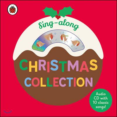 Sing-along Christmas Collection (Book & CD)