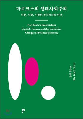 마르크스의 생태사회주의