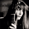 Carla Bruni - Little French Songs (LP)