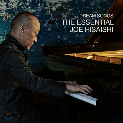 Hisaishi Joe (히사이시 조) - Dream Songs: The Essential Joe Hisaishi