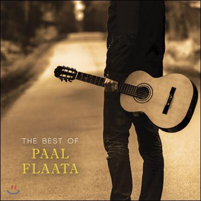Paal Flaata (팔 플라타) - The Best Of Paal Flaata