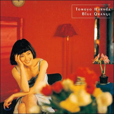 Harada Tomoyo (하라다 토모요) - Blue Orange [LP]