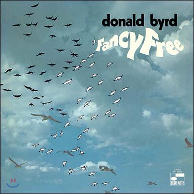 Donald Byrd (도날드 버드) - Fancy Free