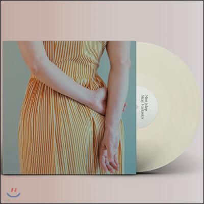 Mint Julep (민트 줄렙) - Stray Fantasies [아이보리 컬러 LP]