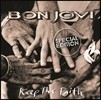 Bon Jovi - Keep The Faith (Special Edition)