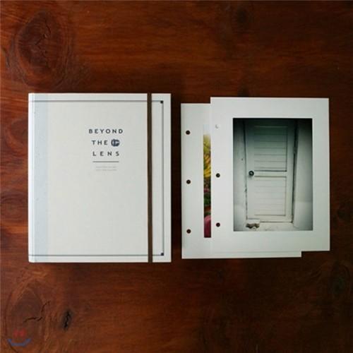 [하이모리] 뮤즈앤뷰즈/ 5x7 액자식 앨범 [앨범/사진첩/바인더형앨범]