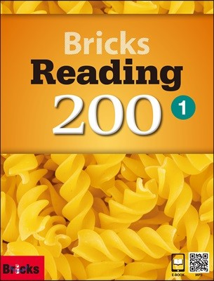 Bricks Reading 200 L1