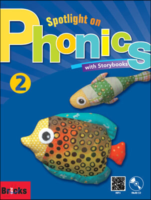 Spotlight On Phonics 2