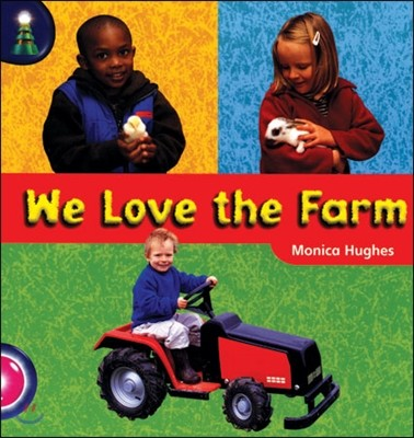 LIGHTHOUSE Pink B 5:We Love the Farm