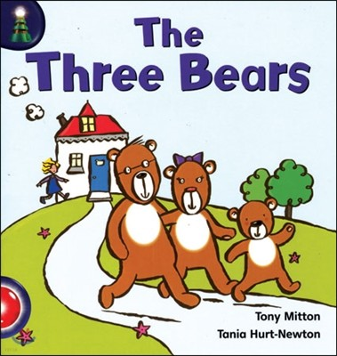 LIGHTHOUSE Red 4:The Three Bears