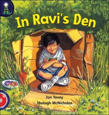LIGHTHOUSE Red 7:In Ravi's Den