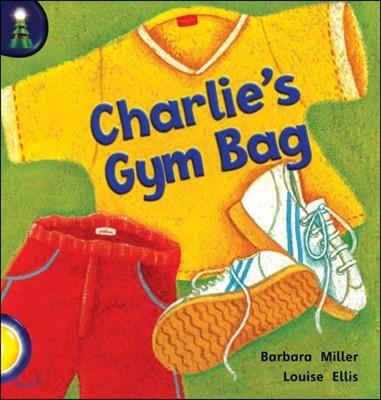 LIGHTHOUSE Yellow 3:Charlie's Gym Bag