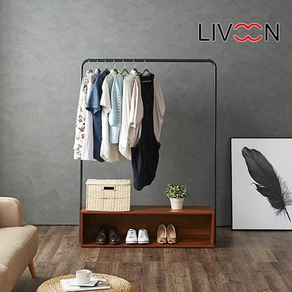 리브온(LIVOON) 에스티 1200 수납장 행거