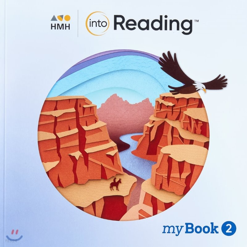 Into Reading Student myBook G4.2 : Student Book