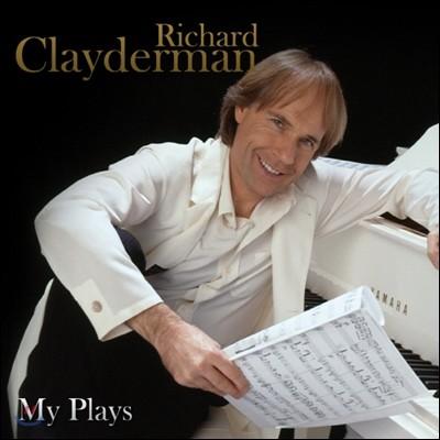 Richard Clayderman - My Plays 리차드 클라이더만