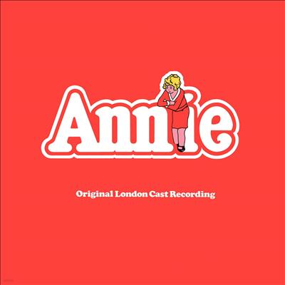 O.S.T. - Annie (애니) (Original Broadway Cast Recording)