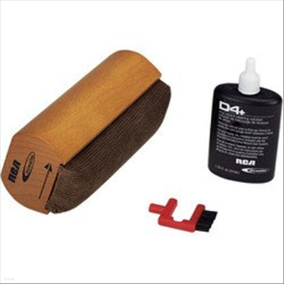 DBL - Discwasher 1006 LP Cleaning System
