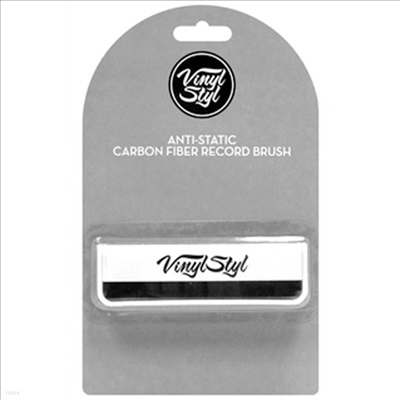 Vinyl Styl - Vinyl Styl Anti Static Brush Vs-A-001