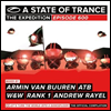 Armin Van Buuren & Friends - A State Of Trance 600 (5CD Boxset)