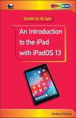 Introduction to the iPad with iPadOS 13