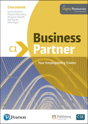 Business Partner C1 : Student Book with Digital Resources