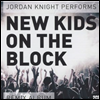 Jordan Knight - Jordan Knight Performs New Kids on the Block (2CD)