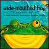 The Wide-Mouthed Frog : A Pop-Up Book
