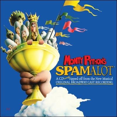 Spamalot (스팸어랏) OST