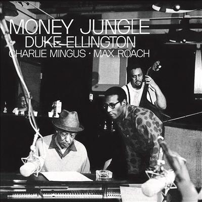 Duke Ellington - Money Jungle (Blue Note Tone Poet Series)(180g LP)