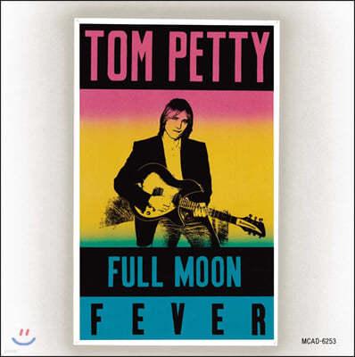 Tom Petty - Full Moon Fever 톰 페티 솔로 데뷔 앨범