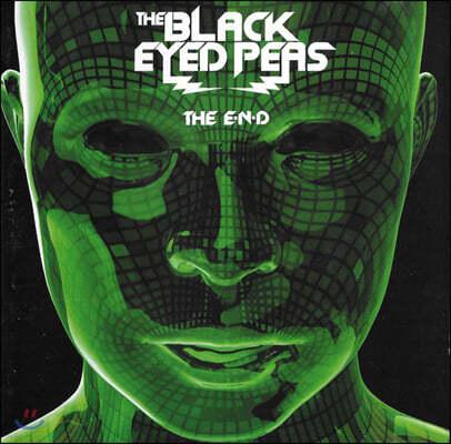 Black Eyed Peas (블랙 아이드 피스) - 5집 The E.N.D