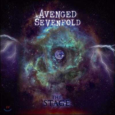Avenged Sevenfold (어벤지드 세븐폴드) - The Stage