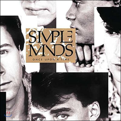 Simple Minds (심플 마인즈) - Once Upon A Time
